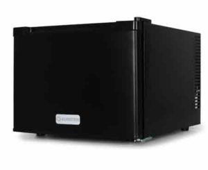 Klarstein-Mini-Kühlschrank